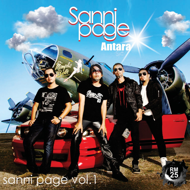 Sanni Page