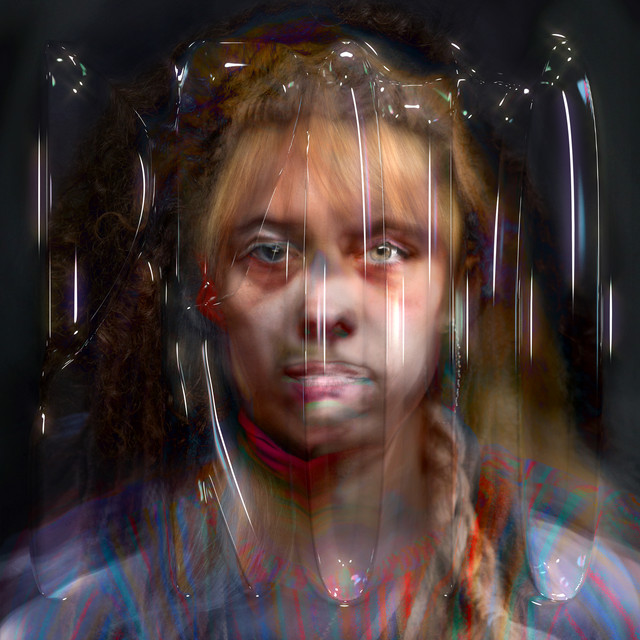 Album cover for PROTO by Holly Herndon