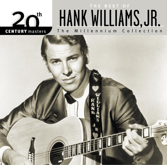 20th Century Masters: The Millennium Collection: The Best of Hank Williams, Jr.