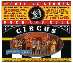 Rock 'n' Roll Circus album