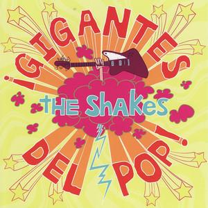 Gigantes del Pop! album