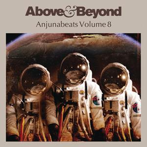 Gareth Emery, Above & Beyond, OceanLab On a Good Day (Metropolis) cover