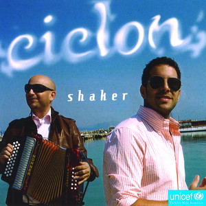 Shaker Albümü