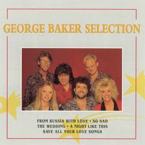 George Baker Selection album