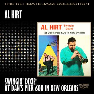 """Swingin' Dixie! (At Dan's Pier 600"""" New Orleans) album"""