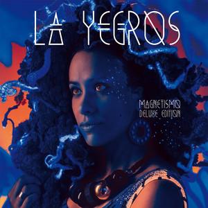 La Yegros, Gustavo Santaolalla Chicha Roja cover