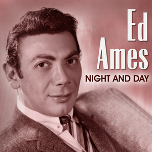 Ed Ames: Night and Day album