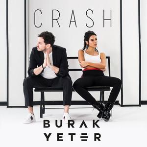Crash Albümü