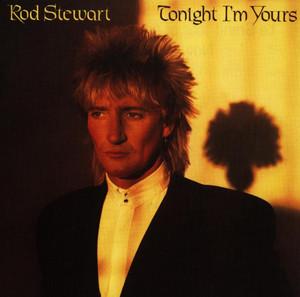 Tonight I'm Yours album