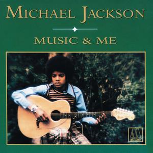Music & Me Albumcover