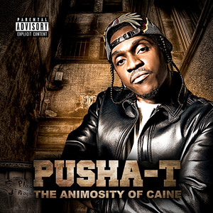 The Animosity of Caine album