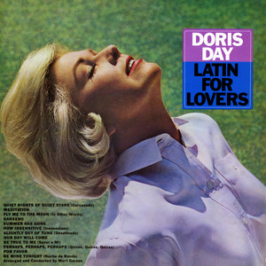 Latin For Lovers - Doris Day
