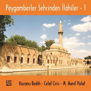 Peygamberler Şehrinden İlahiler 1 Albümü