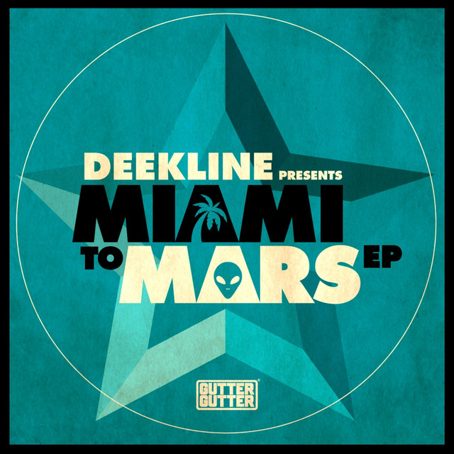 Miami To Mars
