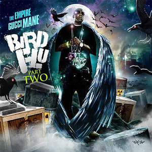 Bird Flu 2 Albumcover