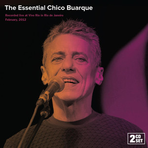The Essential Chico Buarque