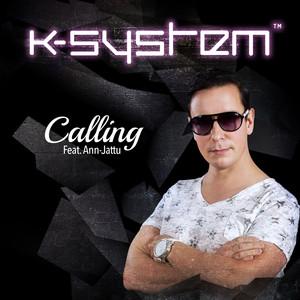 Calling (feat. Ann-Jattu)