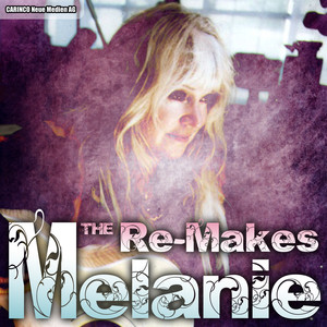 Melanie - The Re-Makes album