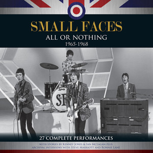 Small Faces (Tell Me) Have You Ever Seen Me cover