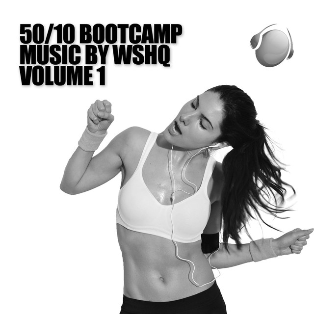 Workout 2: 6 X 50 Second Efforts With 10 Seconds Rest, a