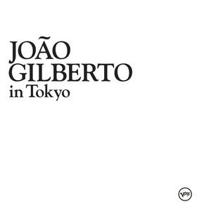 João Gilberto Este seu olhar cover