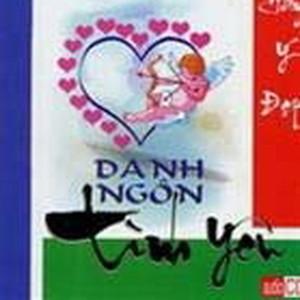 Danh Ngon Tinh Yeu Albumcover