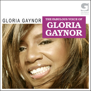 The Fabulous Voice Of Gloria Gaynor Albumcover