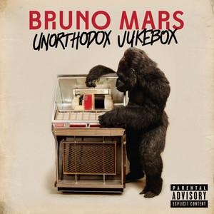 Unorthodox Jukebox (Deluxe Edition) album