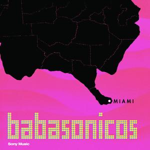 Miami Albumcover