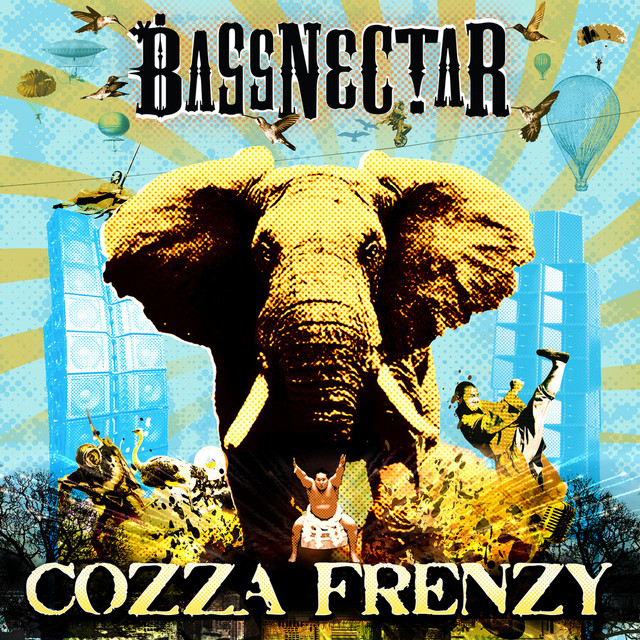 Cozza Frenzy