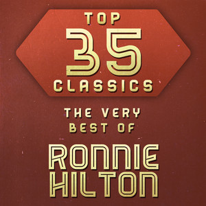 Top 35 Classics - The Very Best of Ronnie Hilton album