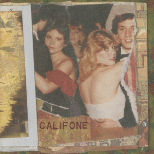 Califone When Leon Spinx Moved Into Town cover