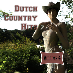 Dutch Country Hits, Vol. 4