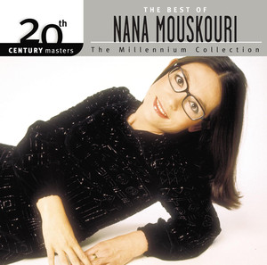 20th Century Masters: The Millennium Collection: The Best of Nana Mouskouri album