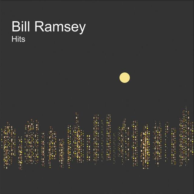 Bill Ramsey Hits album cover