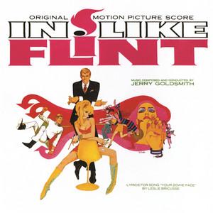 In Like Flint album