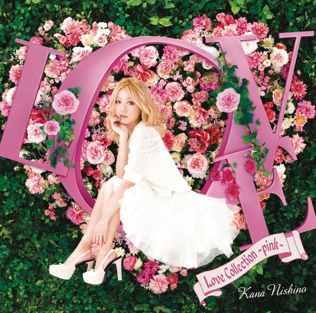 Sakura, I Love You?, a song by Kana Nishino on Spotify