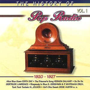 Pop Radio Vol. 1