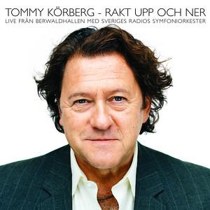 Tommy Körberg, Fattig bonddräng - Live på Spotify