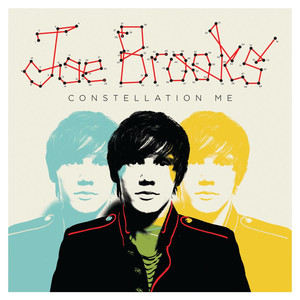 Constellation Me - Joe Brooks