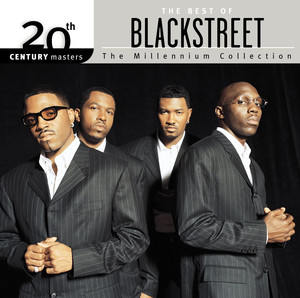 20th Century Masters: The Millennium Collection: The Best of Blackstreet album