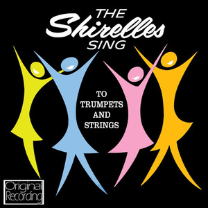 The Shirelles Sing to Trumpets and Strings album