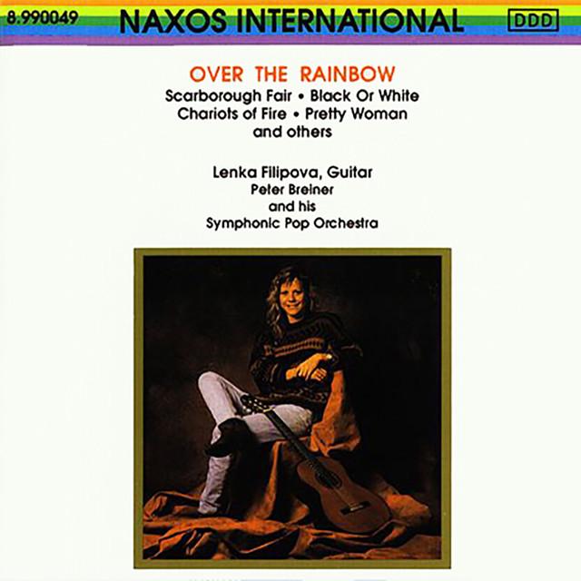 Peter Breiner Symphonic Pop Orchestra