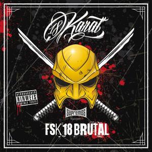 FSK18 Brutal album