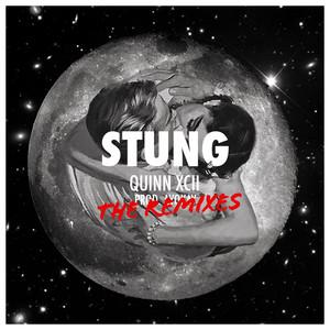 Stung (Remixes) Albümü