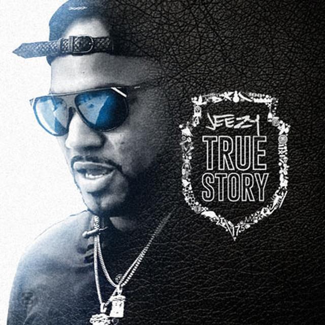 True Story Albumcover
