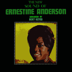 The New Sound Of Ernestine Anderson album