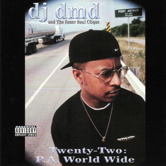 DJ DMD