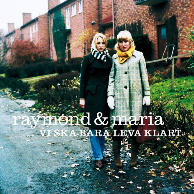 Raymond & Maria