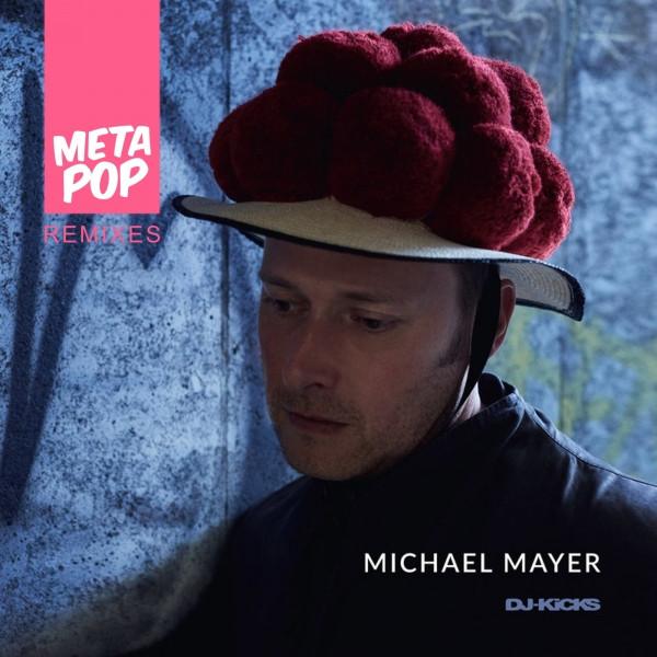 The Horn Conspiracy (DJ-Kicks): MetaPop Remixes